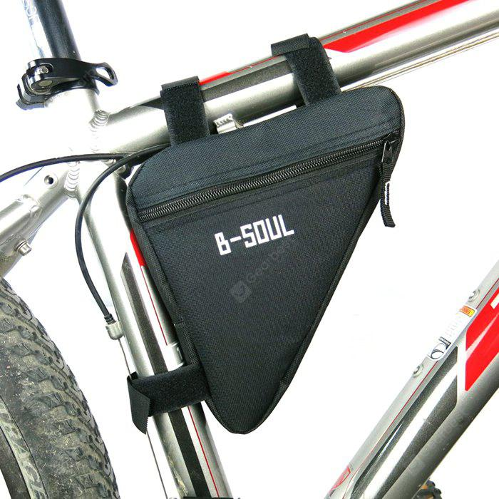 B-SOUL Outdoor Ultralight Bicycle Triangle Bag