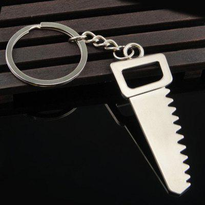Mini Tool Style Car Key Chain Personality Auto Decoration
