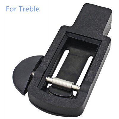 Spare Saxophone Reed Trimmer Cutter for Sax Player