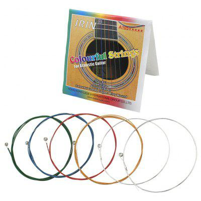 IRIN A105 Folk Guitar String
