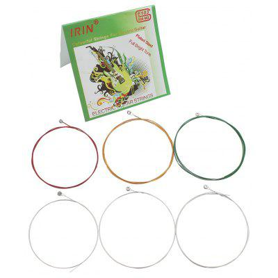 IRIN E103 Electric Guitar String