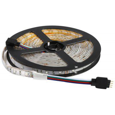 5 Meters 12V 3528 SMD 300 LEDs RGB Light LED Strip Lamp