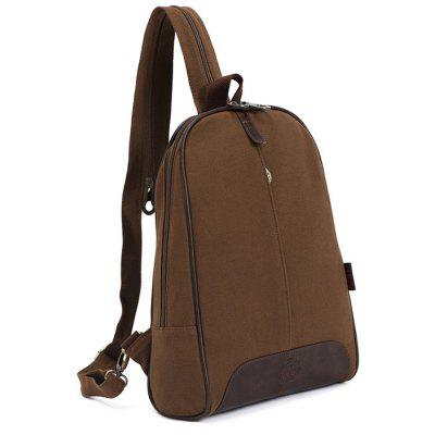 KAUKKO YP11 9L Canvas Women Preppy Style BackpackBackpacks<br>KAUKKO YP11 9L Canvas Women Preppy Style Backpack<br><br>Bag Capacity: 9L<br>Brand: KAUKKO<br>Capacity: 1 - 10L<br>Color: Apricot,Khaki<br>For: Climbing, Cycling, Casual, Other, Traveling, Hiking<br>Material: Cotton, Canvas<br>Package Contents: 1 x KAUKKO YP11 9L Backpack<br>Package size (L x W x H): 39.00 x 24.00 x 5.00 cm / 15.35 x 9.45 x 1.97 inches<br>Package weight: 0.540 kg<br>Product size (L x W x H): 37.00 x 23.00 x 10.00 cm / 14.57 x 9.06 x 3.94 inches<br>Product weight: 0.470 kg<br>Type: Backpack