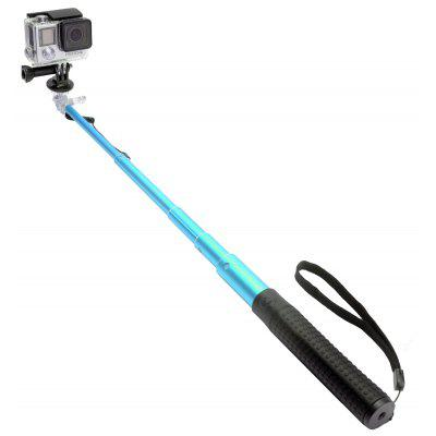 Fantaseal Aluminum Alloy Wired Control Selfie Stick
