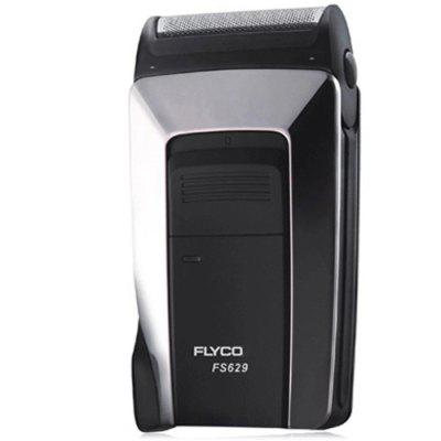 FLYCO FS629 Small Rechargeable Reciprocating Electric ShaverElectric Shavers<br>FLYCO FS629 Small Rechargeable Reciprocating Electric Shaver<br><br>Battery Capacity (mAh): 600<br>Brand: FLYCO<br>Cleaning: Dry Clean<br>Features: Charging indicator, Ergonomic design<br>Material: Alloy<br>Model: FS629<br>Operation Type: Electric<br>Other Functions: Wireless use, Built in LED light<br>Package Contents: 1 x Shaver, 1 x Brush, 1 x Bilingual Manual in English and Chinese<br>Package size (L x W x H): 9.80 x 4.00 x 13.70 cm / 3.86 x 1.57 x 5.39 inches<br>Package weight: 0.190 kg<br>Power: 2W<br>Product size (L x W x H): 5.00 x 3.00 x 10.50 cm / 1.97 x 1.18 x 4.13 inches<br>Product weight: 0.116 kg<br>Use Condition: Dry<br>Voltage: 220V