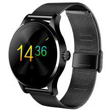 K88H Bluetooth Smart Watch Heart Rate Monitor Smartwatch 1Feb