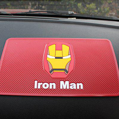 Cartoon Style Car Dashboard Anti-Slip Mat
