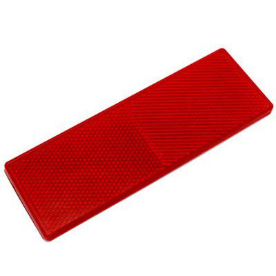 Car Truck Trailer Reflective Tape Sticker