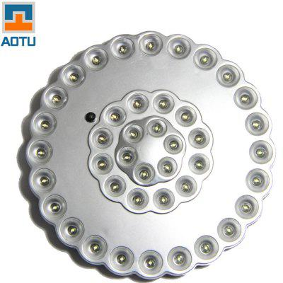 AOTU AT5521 3 Mode 150LM 42 LED Camping Tent Light
