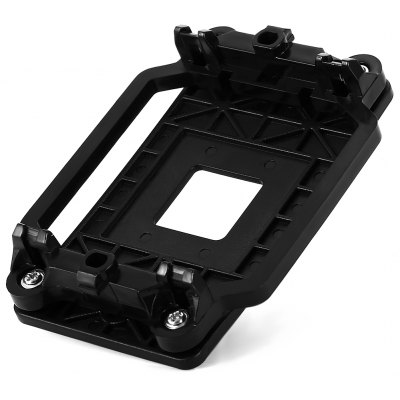 Plastic AMD CPU Cooling Bracket