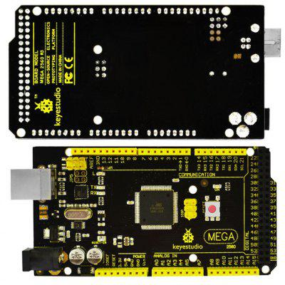Keyestudio Mega 2560 R3 Development Board