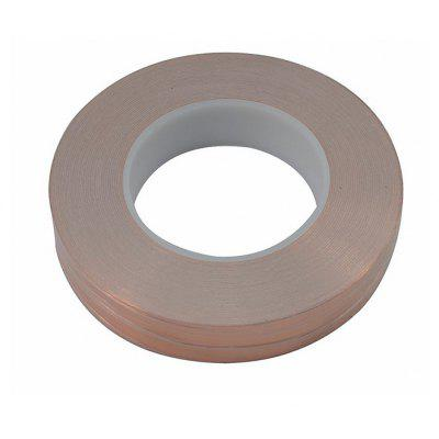 25mm x 50m Copper Foil Tape