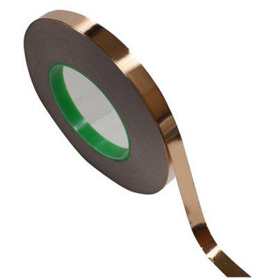 12mm x 50m Copper Foil Tape