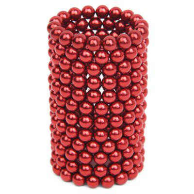 216Pcs 5mm Diameter Magic Magnetic Ball Puzzle Toy for ChildrenClassic Toys<br>216Pcs 5mm Diameter Magic Magnetic Ball Puzzle Toy for Children<br><br>Age: 3 Years+<br>Applicable gender: Unisex<br>Design Style: Geometric Shape<br>Features: DIY<br>Material: NdFeB<br>Package Contents: 1 x Box, 216 x Magnetic Ball<br>Package size (L x W x H): 5.00 x 5.00 x 5.00 cm / 1.97 x 1.97 x 1.97 inches<br>Package weight: 0.165 kg<br>Puzzle Style: Magnetic Puzzle<br>Small Parts: Yes<br>Type: Intelligence toys<br>Washing: Yes