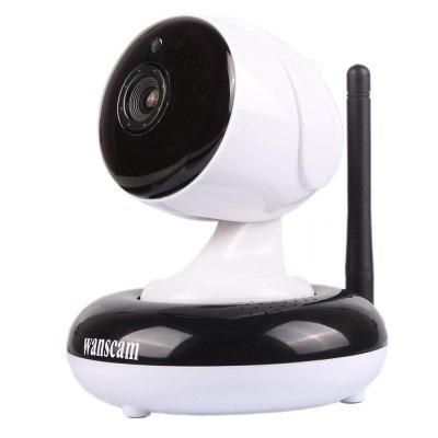 WANSCAM HW0049 WiFi 1.0MP IP Camera 720P Motion Detection Security
