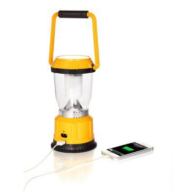 AOTU LSC-9028 Solar USB Rechargeable Camping LanternOutdoor Lanterns<br>AOTU LSC-9028 Solar USB Rechargeable Camping Lantern<br><br>Best Use: Backpacking,Camping,Casual,Climbing,Emergency,Fishing,Hiking,Travel<br>Brand: AOTU<br>Color: Blue,Yellow<br>Features: Portable, Rechargeable<br>LED Quantity: 6 LED<br>Lumens: 250 LM<br>Mode: 3Modes<br>Model Number: LSC-9028<br>Package Contents: 1 x AOTU LSC-9028 Camping Lantern, 1 x USB Cable<br>Package size (L x W x H): 24.00 x 12.00 x 12.00 cm / 9.45 x 4.72 x 4.72 inches<br>Package weight: 0.590 kg<br>Power Source: AA,Battery,Solar Power,USB charging<br>Product size (L x W x H): 22.50 x 10.60 x 10.60 cm / 8.86 x 4.17 x 4.17 inches<br>Product weight: 0.460 kg