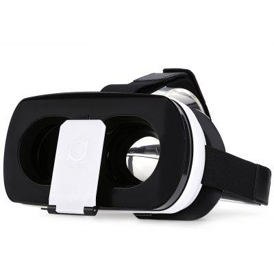 Deepoon V3 3D VR Glasses Virtual Reality Headset Immersive IMAX Private Theater