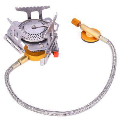 Camping Split Type Gas Burner