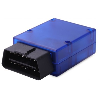 CV1 WiFi OBDII Auto Diagnostic Scanner Tool