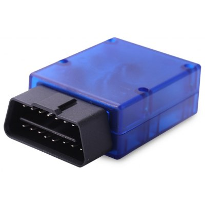 CV2 WiFi USB OBDII Auto Diagnostic Scanner Tool