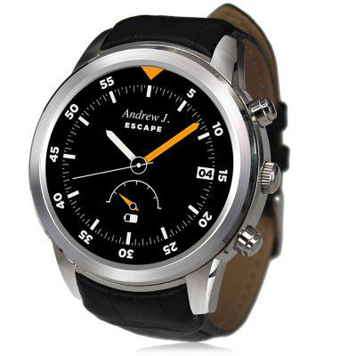 10 Best Affordable Android Smartwatch You Can Buy In 2016 38