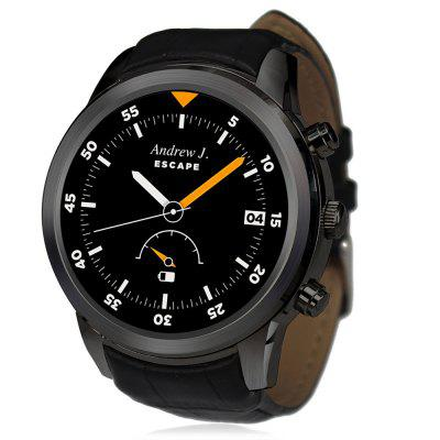 FINOW X5 3G Smartwatch Phone