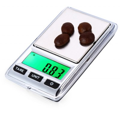 DS-22 100g / 0.01g Portable Pocket Digital Scale