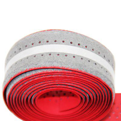 GUB Road Bicycle Handlebar Tape Wear ResistantOther Accessories<br>GUB Road Bicycle Handlebar Tape Wear Resistant<br><br>Brand: GUB<br>Color: Black,Blue,Green,Red,Red Camouflage<br>Package Contents: 2 x GUB Road Bicycle Handlebar Tape<br>Package Dimension: 18.20 x 9.10 x 3.30 cm / 7.17 x 3.58 x 1.3 inches<br>Package weight: 0.050 KG<br>Product Dimension: 210.00 x 3.00 x 0.20 cm / 82.68 x 1.18 x 0.08 inches<br>Product weight: 0.036KG<br>Type: Handlebar Band