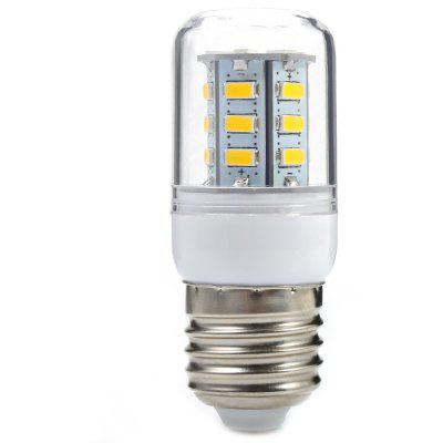 E27 3W AC 110V 300LM 24 SMD-5730 LED Corn Light