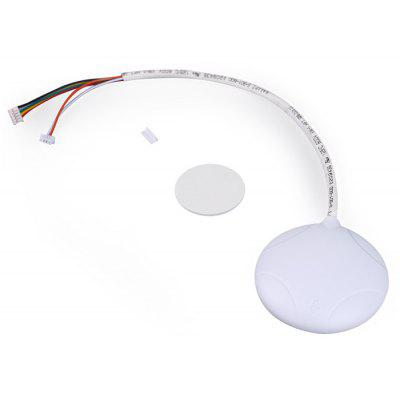 6M APM Interface GPS Module Built - in Compass Flight Control Nose Pointing
