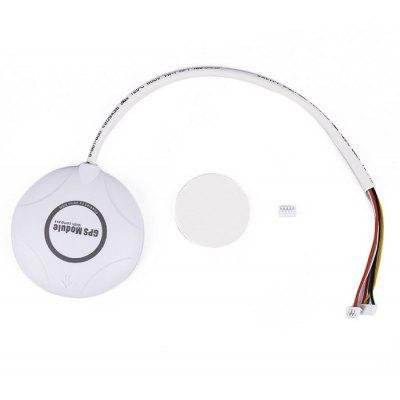 8M APM Interface GPS Module Built - in Compass Flight Control Nose Pointing