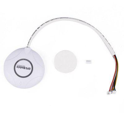 8M PIX Interface GPS Module Built - in Compass Flight Control Nose Pointing