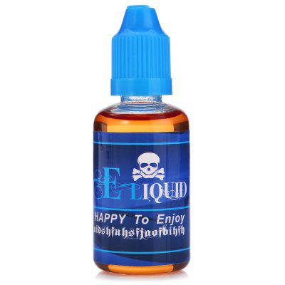 Pirate Tobacco 5 E-Liquid