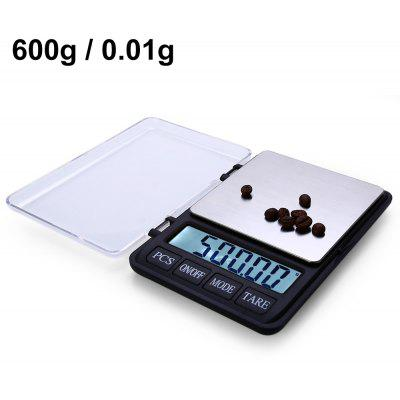 XY-8007 Portable Electronic Digital Kitchen Scale