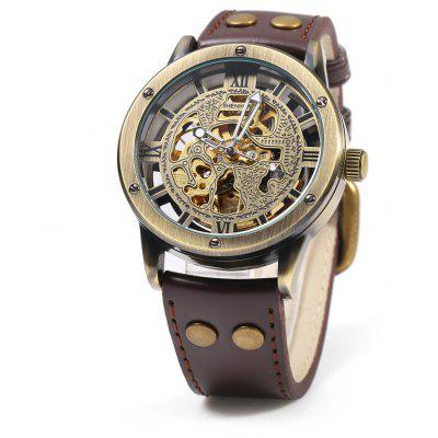 SHENHUA CGX 14 Male Automatic Mechanical Watch