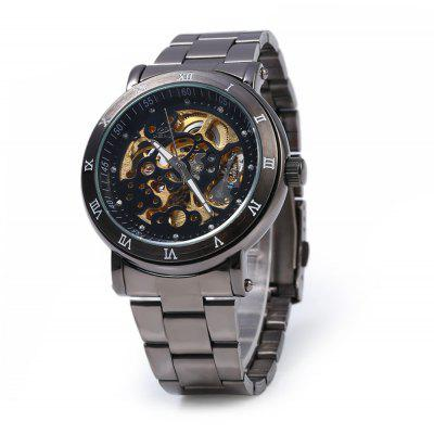 SHENHUA CGX 20 Male Automatic Mechanical Watch