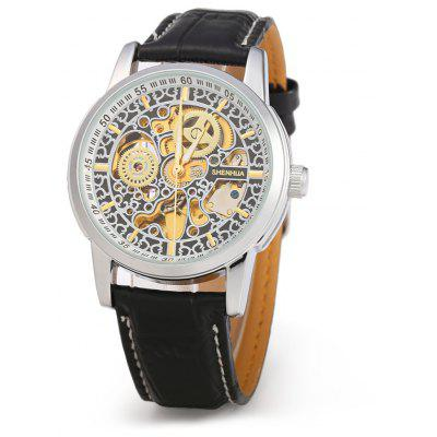 SHENHUA CGX 30 Male Automatic Mechanical Watch
