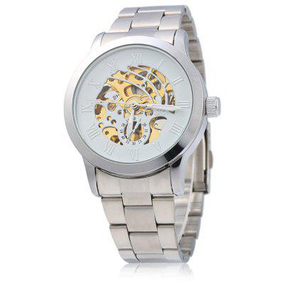 SHENHUA CGX 06 Male Automatic Mechanical Watch
