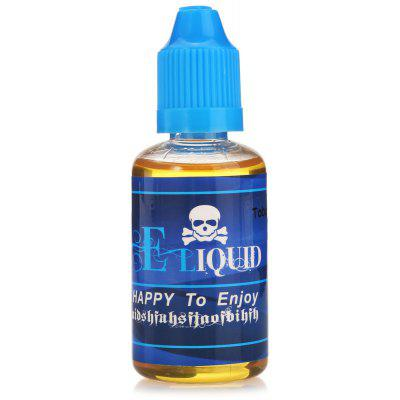 Pirate Tobacco 3 E-liquid for E Cigarette