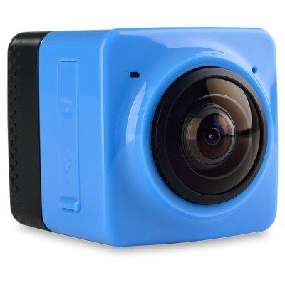 Cube 360 WiFi 360 Degree Angle Video Action Camera Image