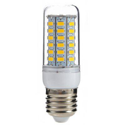 E27 5W AC 110V 500LM 56 SMD-5730 LED Corn Light