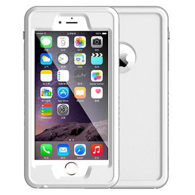 Protective Waterproof Cover Case for iPhone 6 Plus / 6S Plus Anti-scratches