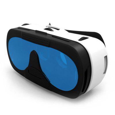 3D VR Video Glasses for 4.0 - 6.0 inch Smartphones
