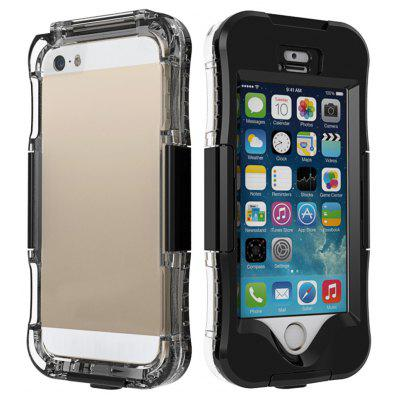Waterproof IP68 Protective Case for iPhone SE