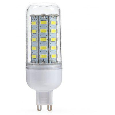 G9 4.5W AC 110V 450LM 48 SMD-5730 LED Corn Light
