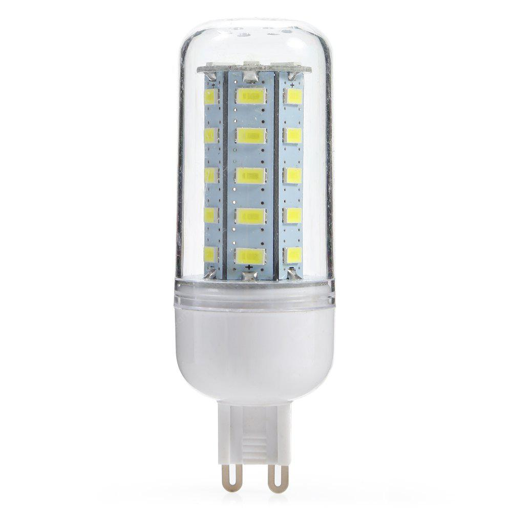 E27 4W AC 110V 400LM 36 SMD-5730 LED Corn Light