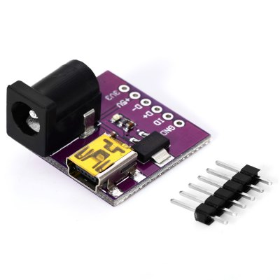5V Mini USB Power Module Board