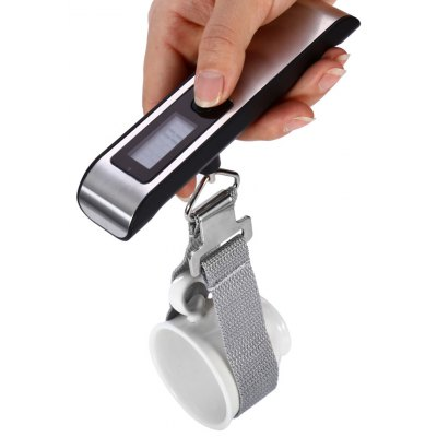Handheld Electronic Luggage Scale
