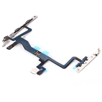 On / OFF Power Flex Cable Repair Parts for iPhone 6s
