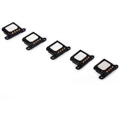 5Pcs / Set Ear Speaker Repair Part for iPhone 6s